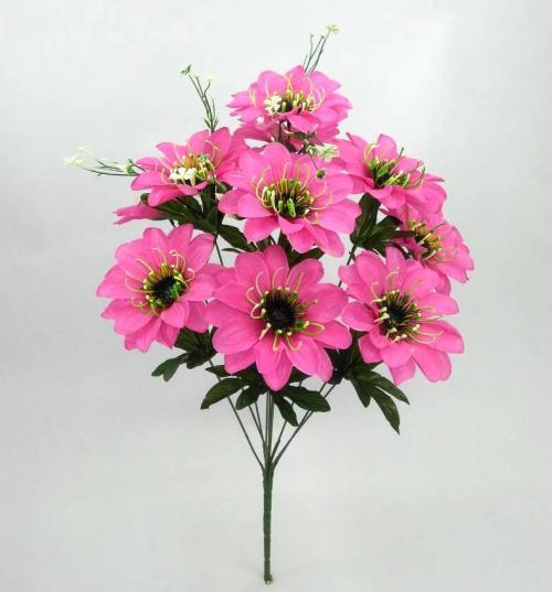 Искуственные цветы Маёрка 10-ка 888
