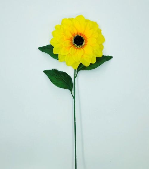 Искуственные цветы podsolnuh-bolshoj 913