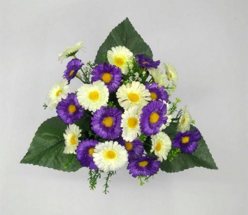 Искуственные цветы Ромашка декор  919