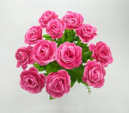 Искуственные цветы Камелия 12-ка 920