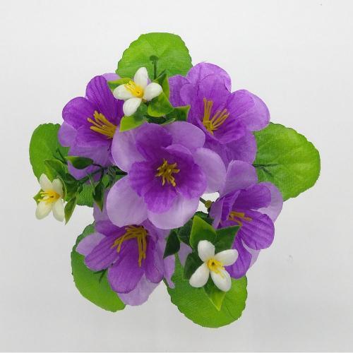 Искуственные цветы narciss-5-ka-z-ka 924