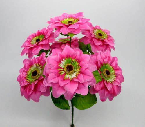 Искуственные цветы daliya-atlas-7-ka 926