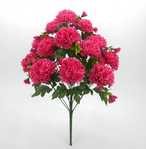 Искуственные цветы hrizantema-s-detkami-14-ka 930