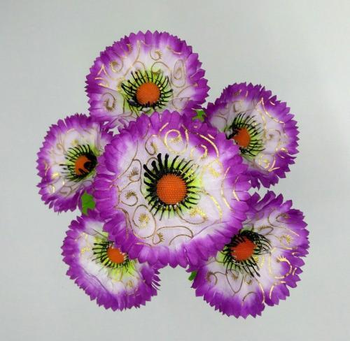 Искуственные цветы fatin-6-ka-n 954