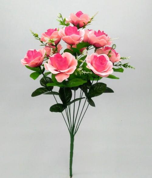 Искуственные цветы rozochka-konus-11-ka 960