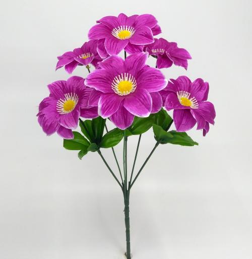 Искуственные цветы atlas-georginka 985