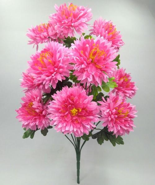Искуственные цветы astra-gigant-11-ka-stn 995